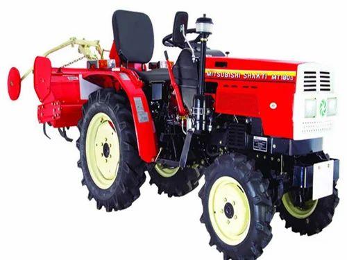 Mitsubishi Tractor Mt Parts : Vst mitsubishi shakti mt d tractor ambika tractors