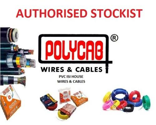 Polycab Wires & Cables - Wholesale Sellers from Pune