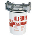 Oil & Fuel Filter with Head