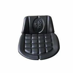 pu moulded foam tractor seat