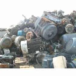 Electric Motor Scrap Wholesaler From New Delhi