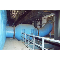 Compressor Suction Silencers
