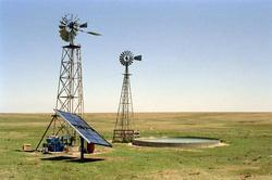 windmill systems