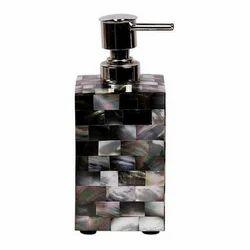 Luxury Soap Dispenser