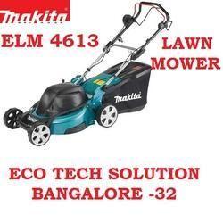 MAKITA ELM4613 Electric Rotary Lawnmower
