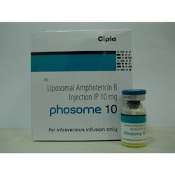 Phosome Injection