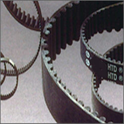 HTD Timing Belts & STD Belts