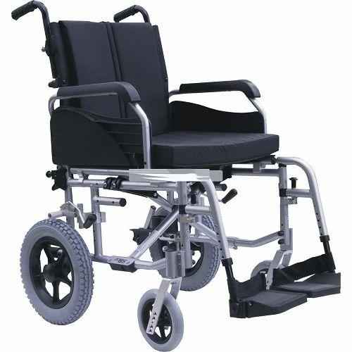 Powered Wheeled Chairs