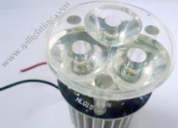 LED Trio Bulb