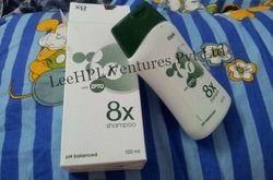 8- X Antifungal Shampoo