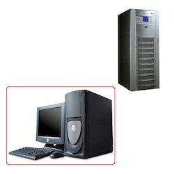 Liebert UPS System for Computers