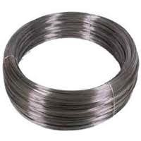 Hard Stainless Steel Spring Wire