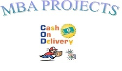 MBA Projects For Madras University