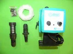 E-Dose Pump