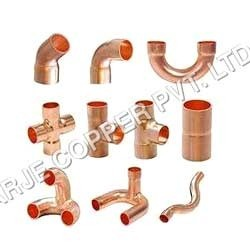 Copper Fittings For VRF VRV Project