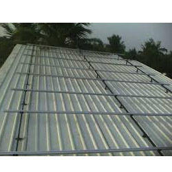 Solar Panel Mounting Structure In Vadodara Rooftop Solar