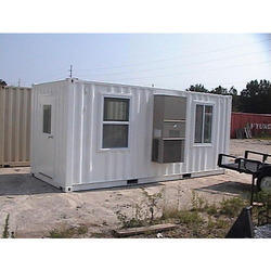 Bon Prefabricated Office Containers
