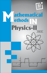 PHE-05 Mathematial Methods in Physics-II