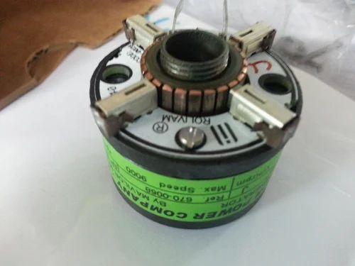 Somet Letoff Tacho Generator