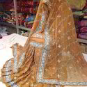 Mustered Color Gharara