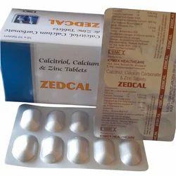 Zedcal