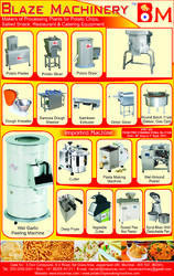 hotel and restaurant equipments