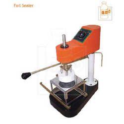 Foil Sealer
