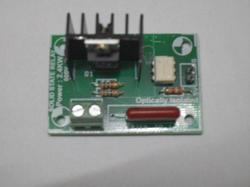 Opto Isolated Single Channel Solid State Relay  (SSR) Module
