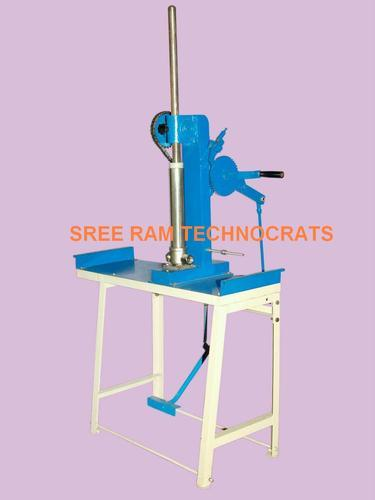 Pedal Type Agarbatti Machine