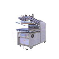 Micro Computer Screen Printing Machine