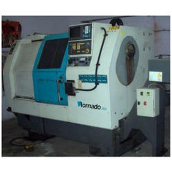 CNC Tuning Centre Machine