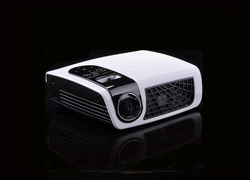 DLP 3 LED TV Projector Full HD
