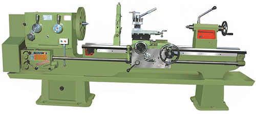 All Geared Lathe Machine, Cnc Machines, Lathes & Tools | Industrial ...