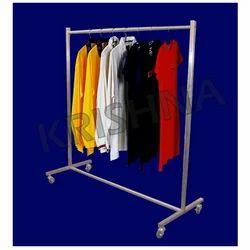 Clothes Hangrail