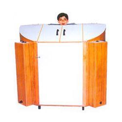 vidyut bath cabinet taap swedan yantra