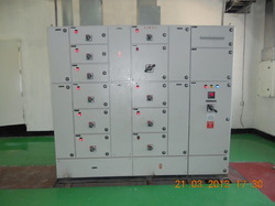 Electronic Distribution Boards