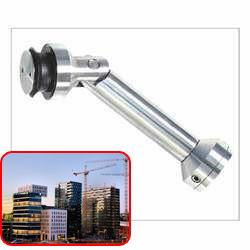 glass door fittings for construction industry