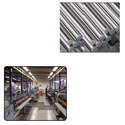 Stainless Steel Rods for Engineering Use