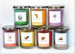 7 Oz Jar Candle