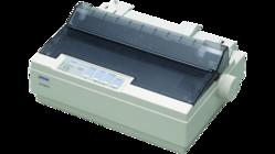 Epson LQ-300+II Dot Matrix 24 Pins Printer