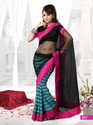 Unique Collection of Partywear Designer Sarees