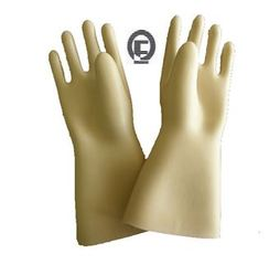 electrical hand gloves 5000 volts to 33000 volts