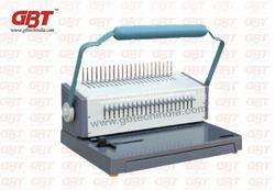 Comb Binding Machine CB 310HDI