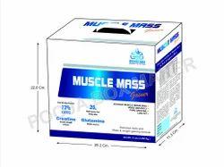 Medicine Box For Body Gain Powder