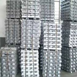Zinc Alloy Ingots - Zinc Alloy Ingot Manufacturers ...