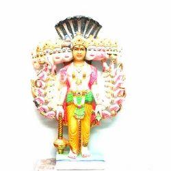 Krishna Vishwaroop Statue