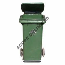 Pedal Open Dustbin