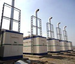 Acoustic Enclosures for Generators