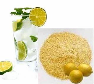 cream soda granules