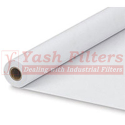 Filter Paper Roll for Grinding Machine